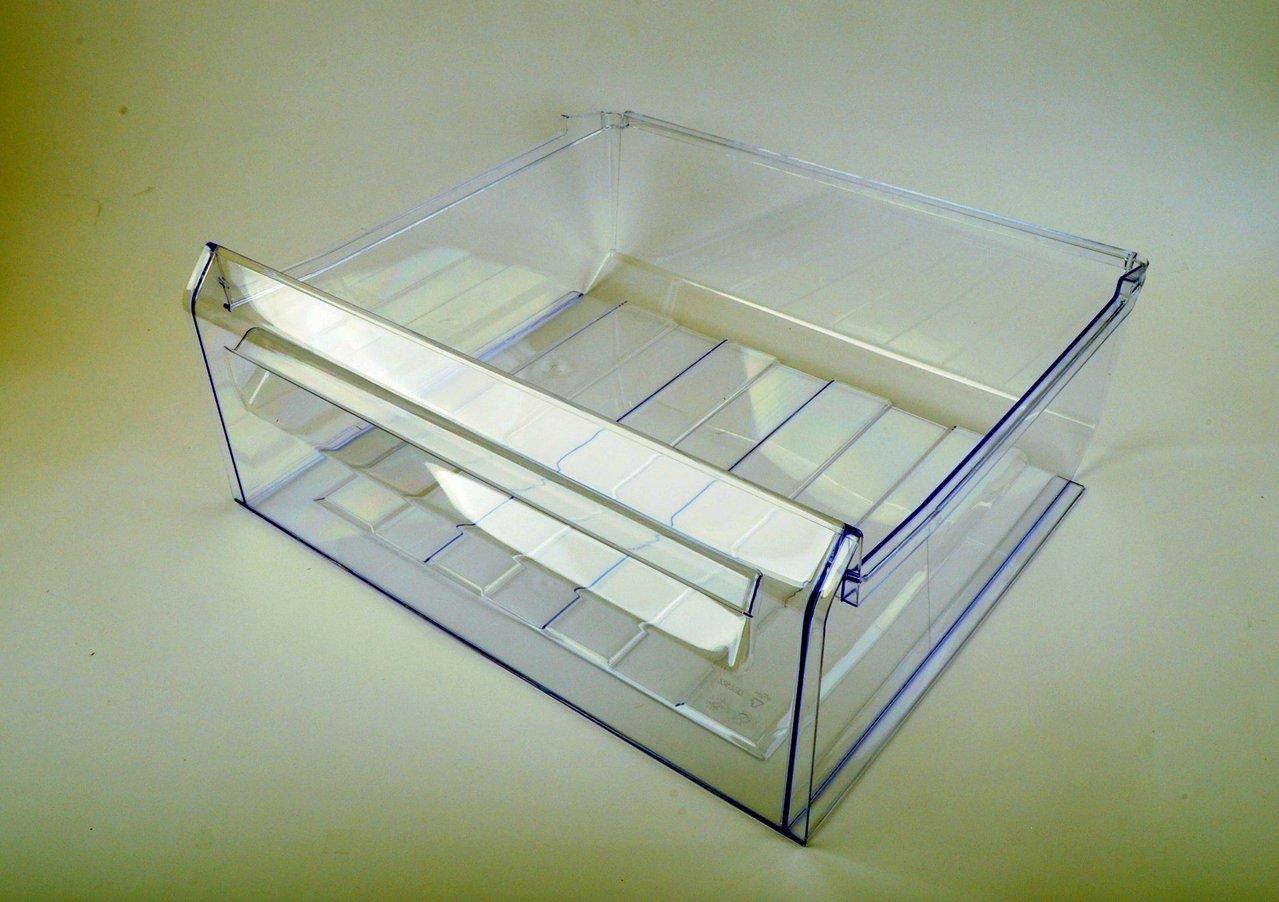 zanussi gefrier schublade kasten gefrierschrank 2247137140. Black Bedroom Furniture Sets. Home Design Ideas