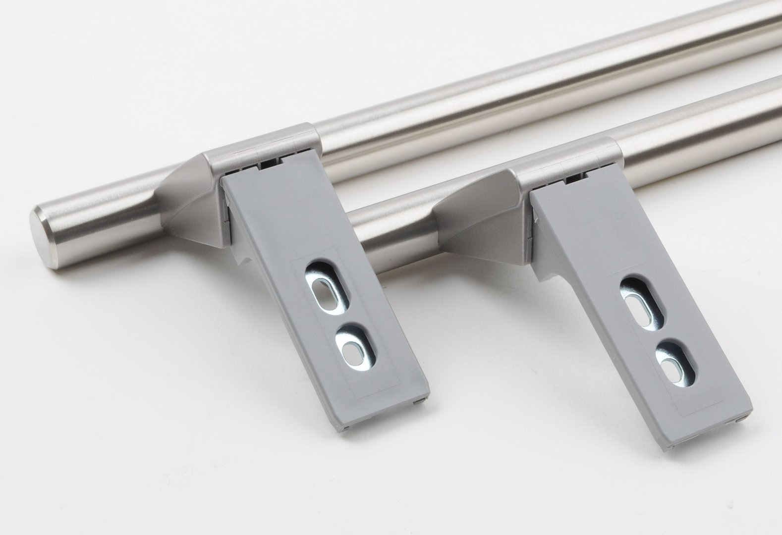 Kühlschrank Verriegeln Set : Liebherr türgriff kühlschrank er set hebelgriff stange