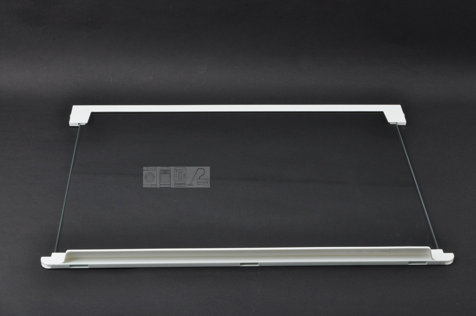 Aeg Kühlschrank Glasplatte : Aeg glasplatte kühlschrank ablage mm einlege boden fach