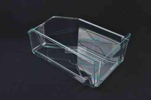 Aeg Kühlschrank Wasser Unter Gemüsefach : Miele gemüseschale links lang für kühlschrank 9290014 5148330