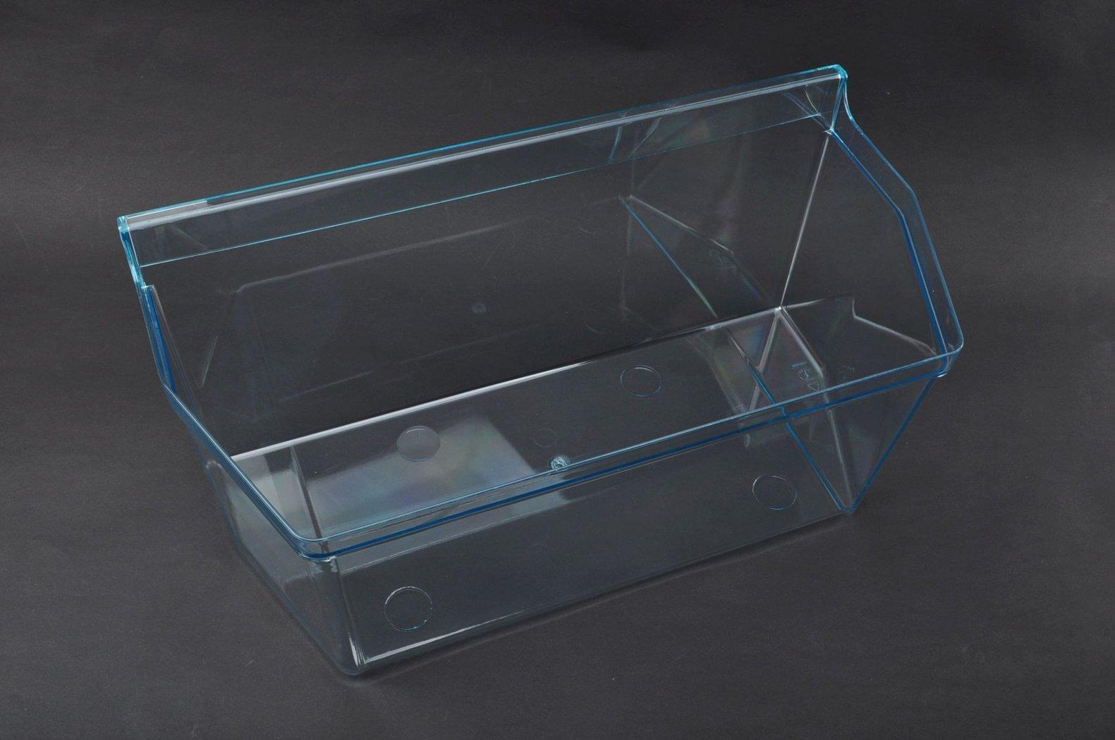 Aeg Kühlschrank Schublade : Gemüseschale schublade aeg privileg kühlschrank u.v.a 2060491426