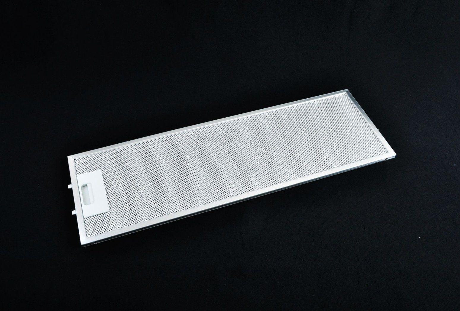 Aeg alu filter dunstfilter fettfilter für dunstabzugshaube b ware