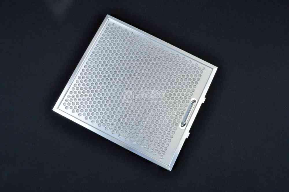 Aeg metall fett filter dunst haube electrolux b ware