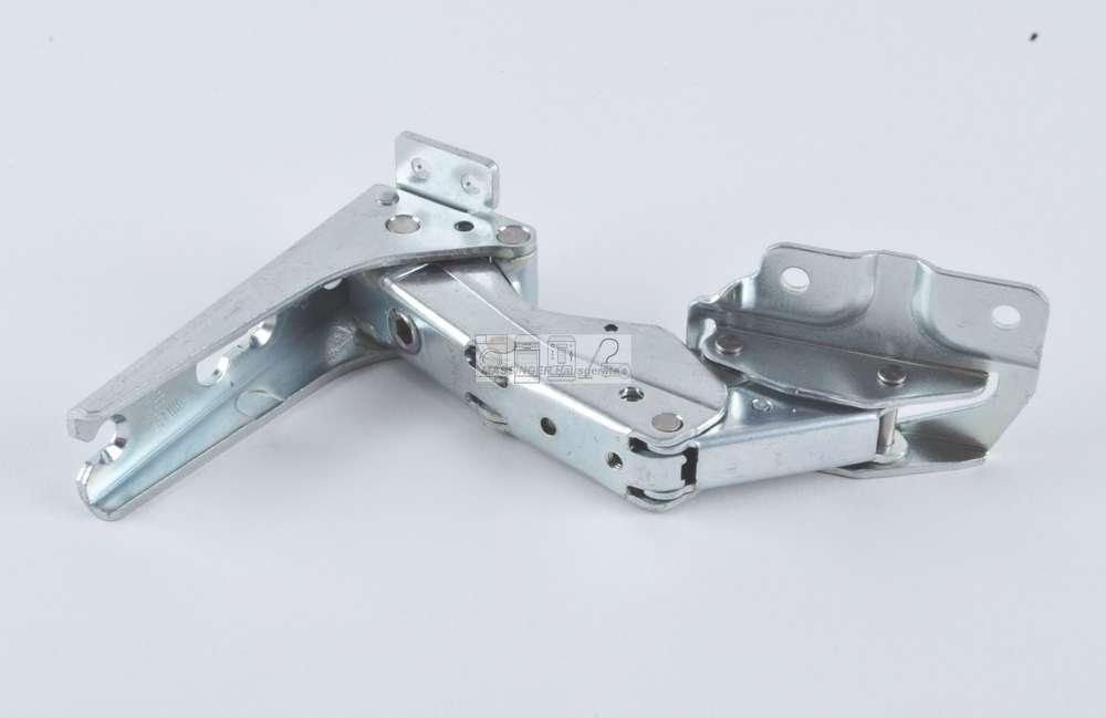 Bosch Kühlschrank Ersatzteile Scharniere : Liebherr kühlschrank scharnier oben unten links rechts 2er set