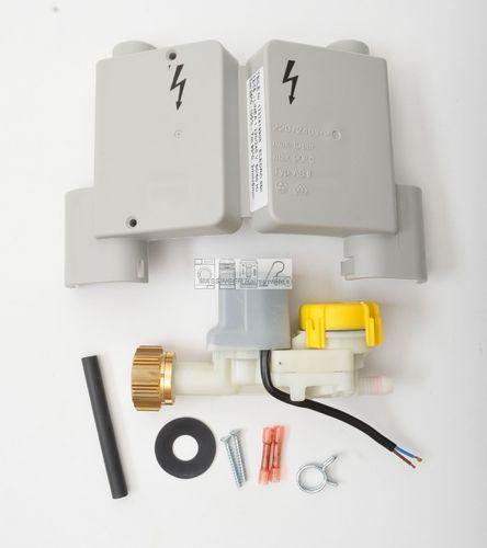 Bosch Siemens Aeg Aquastop Ventil Fur Zulaufschlauch Spulmaschine