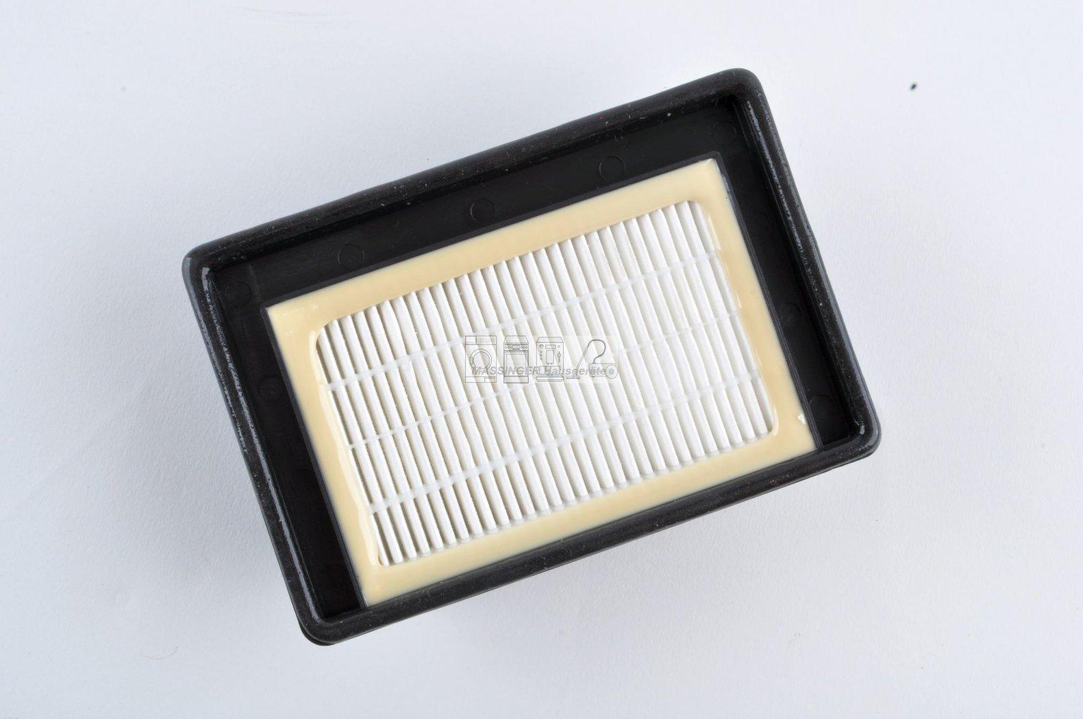 Aeg progress hepa staubfilter h filter
