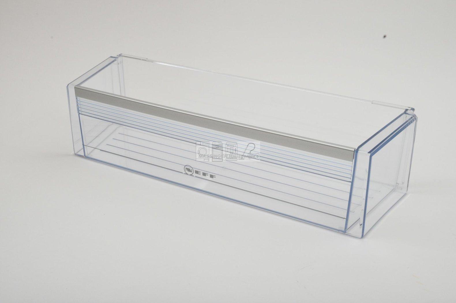 Siemens Kühlschrank Ersatzteile Glasplatte : Siemens kühlschrank butterfachdeckel ersatzteile f neff