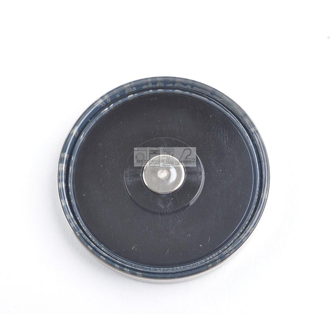 neff twistpad 50mm magnet drehgriff regler kochfeld 10004928. Black Bedroom Furniture Sets. Home Design Ideas