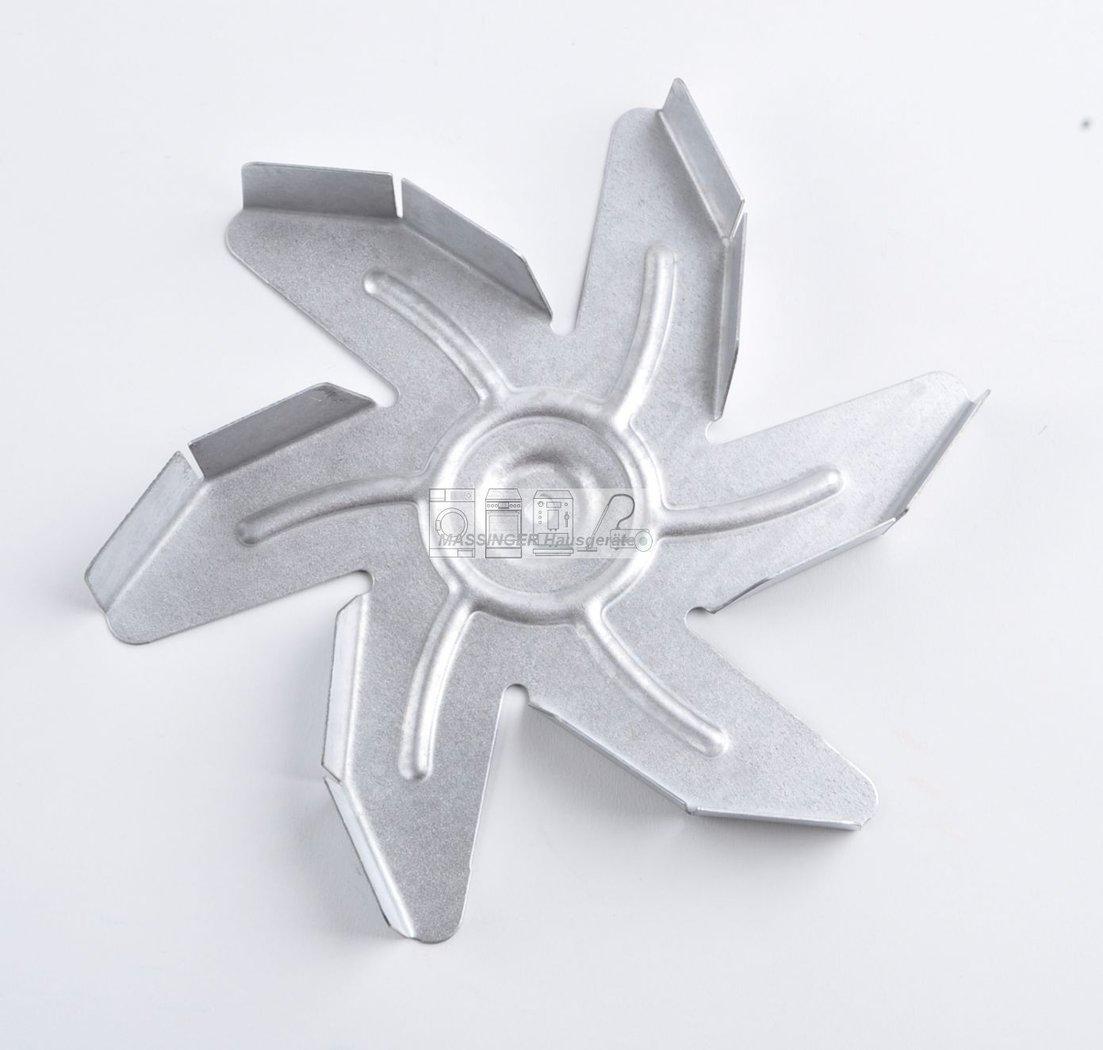 aeg l fterrad f r hei luft gebl se backofen 3152666214 propeller. Black Bedroom Furniture Sets. Home Design Ideas