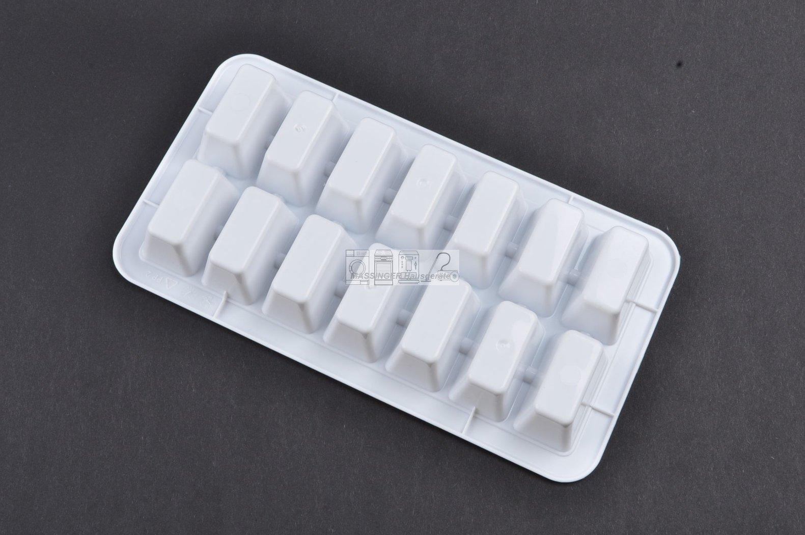 Siemens Kühlschrank Eiswürfel : Bosch siemens neff eiswürfelschale für kühlschrank gefrierfach