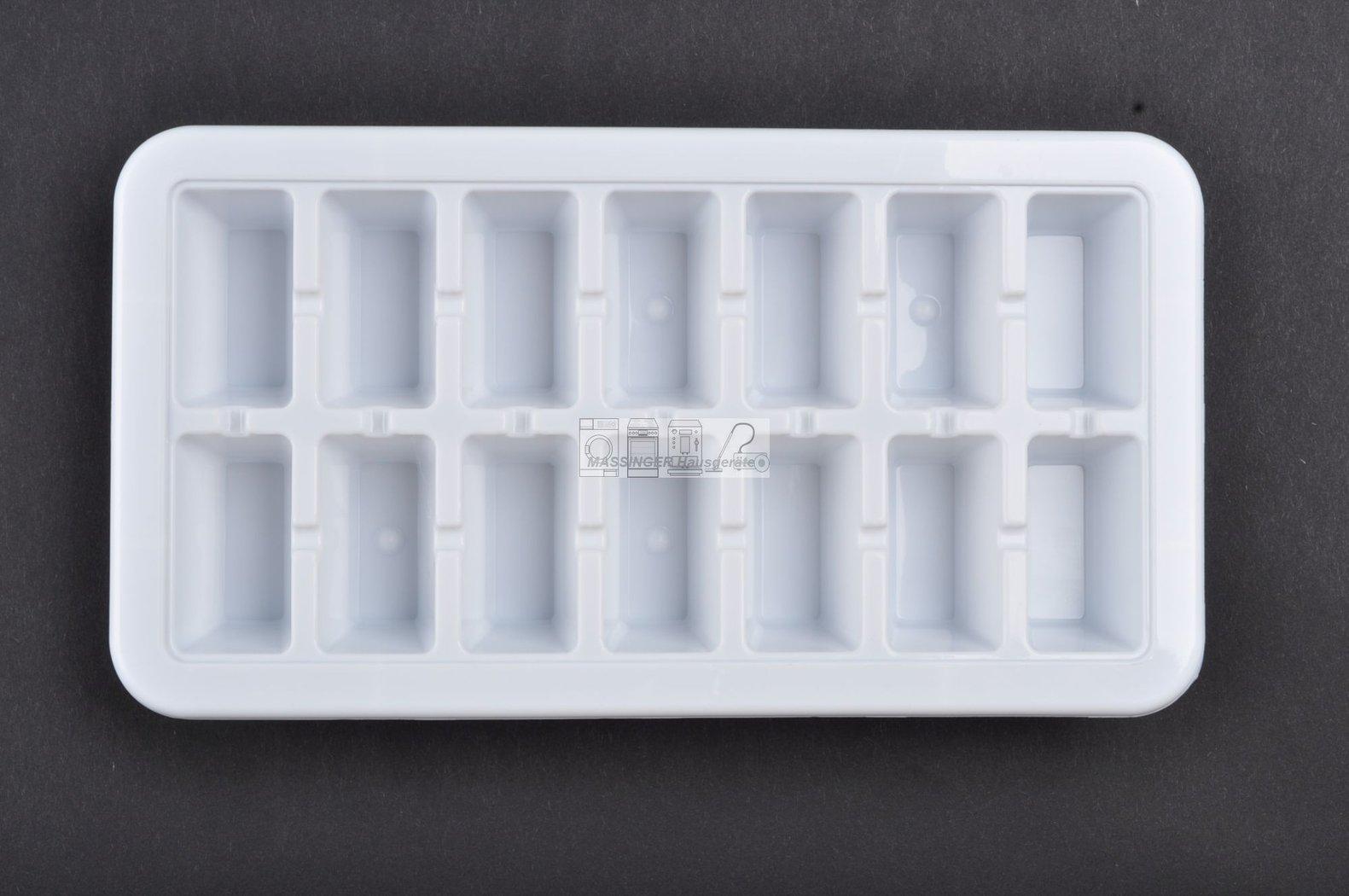 Siemens Kühlschrank Gefrierfachtür : Bosch siemens neff eiswürfelschale für kühlschrank gefrierfach