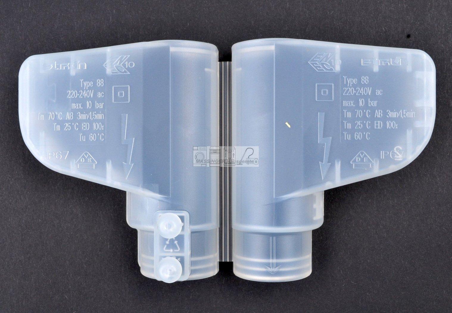 bosch siemens aeg aquastop ventil f r zulaufschlauch. Black Bedroom Furniture Sets. Home Design Ideas