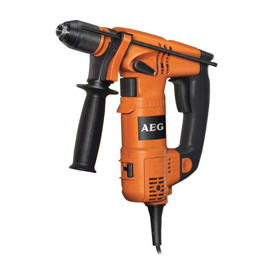 aeg powertools fixtec bohrfutter 1,5-13mm 1/2x20 - 4932371913