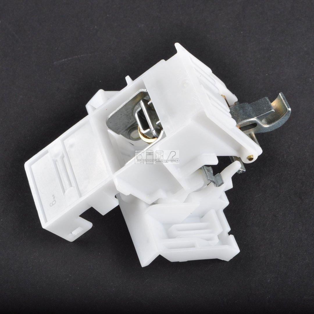 Türschloss Türverriegelung  EG-100015 9000213363 Bosch Siemens Neff Constructa