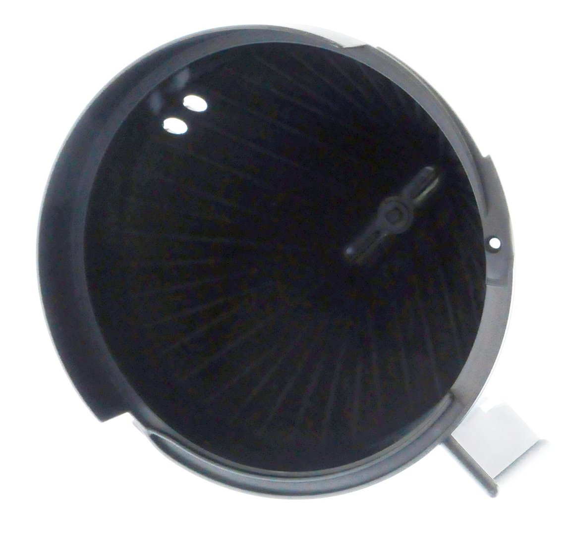 siemens porsche design kaffeemaschine filter einsatz 00497789. Black Bedroom Furniture Sets. Home Design Ideas
