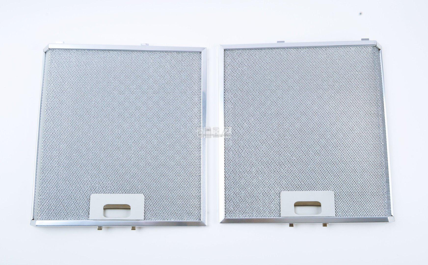 aeg juno zanker 2 x metall fettfilter dunstabzugshaube 5029982500. Black Bedroom Furniture Sets. Home Design Ideas