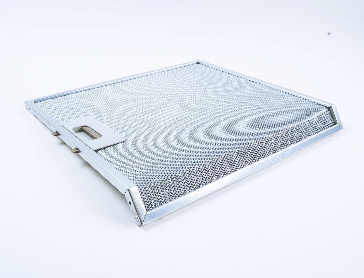 Aeg juno zanker 2 x metall fettfilter dunstabzugshaube 5029982500