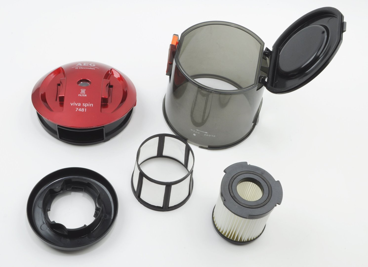 Viva dunstabzugshaube filter wechseln electrolux kohlefilter