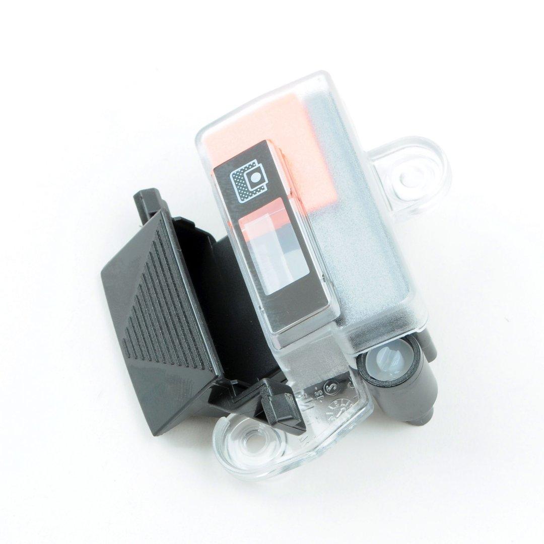 Fonkelnieuw Miele Staubsauger Wechselanzeige für Staubbeutel Filter 4249012 HF-15