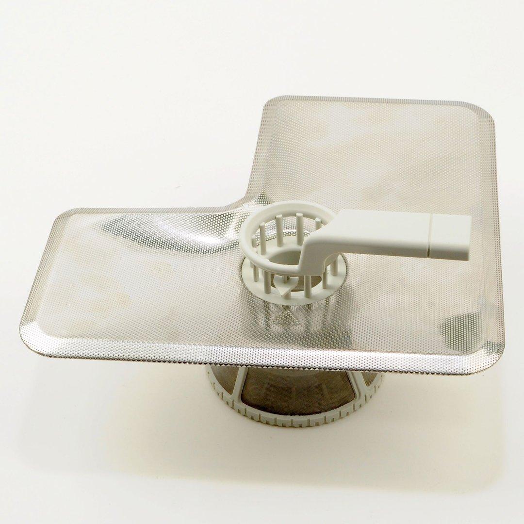 Miele Sieb Mikrofeinfilter Fur Spulmaschine Geschirrspuler 963279