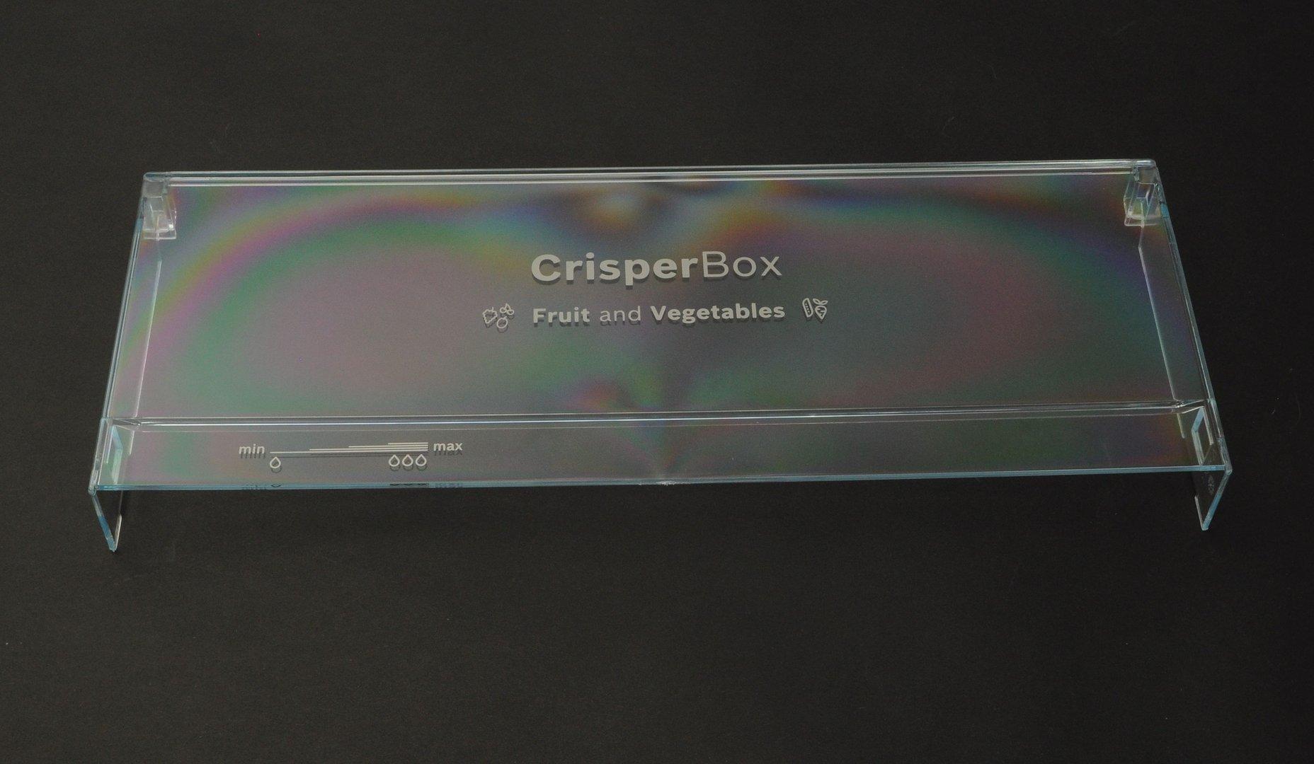 Bosch Kühlschrank Crisper Box : Bosch siemens vorder wand gemüse für schale schublade crisper box