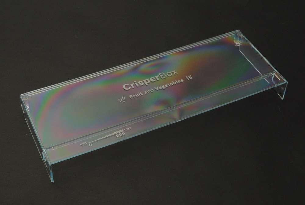 Bosch Kühlschrank Null Grad Zone : Bosch siemens vorder wand gemüse für schale schublade crisper box
