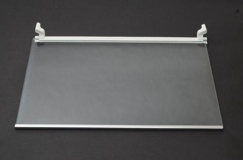 Kühlschrank Glasplatte : Bosch siemens glasplatte einlegeboden kühlschrank mm