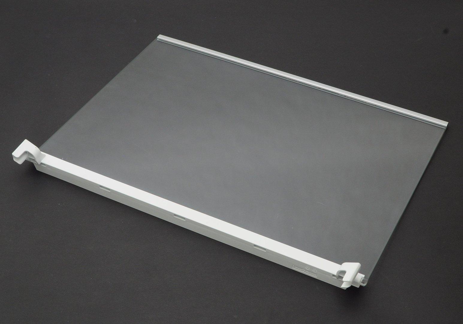 Siemens Kühlschrank Fach : Bosch siemens glasplatte einlegeboden kühlschrank 459x348mm