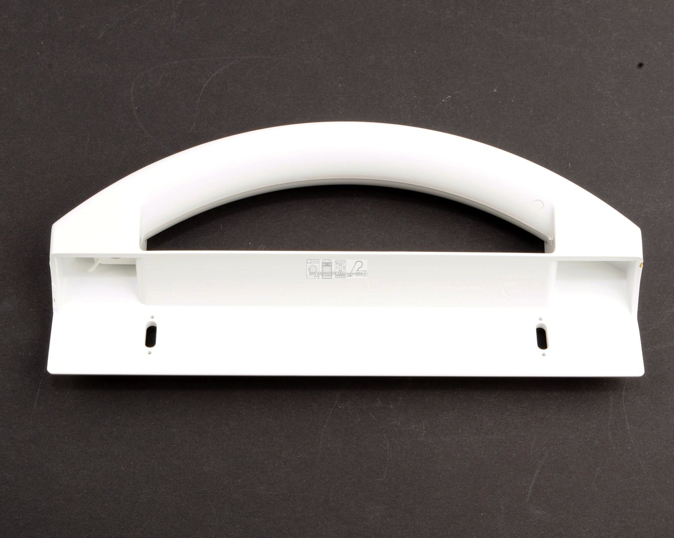 Kühlschrankgriff : Aeg zanussi kühlschrankgriff gefrierschrankgriff weiß alternativ